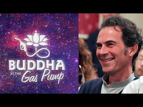 Rupert Spira - 2nd Buddha at the Gas Pump Interview