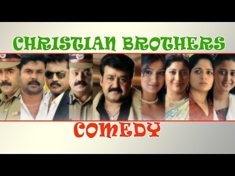 Christian Brothers Full Comedy video