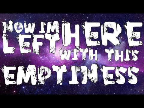 I Prevail - My Heart I Surrender Lyrics video
