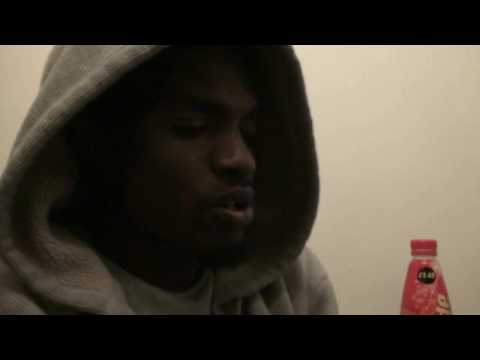 Dot Rotten Speaks On Producing And Spits FIRE!!! (RARE FOOTAGE)