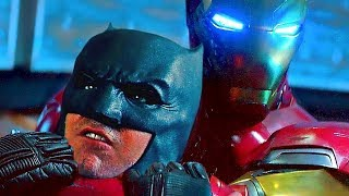Why Civil War Worked and Batman v Superman Failed   One v One
