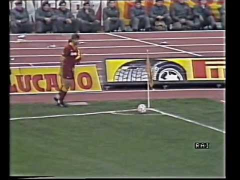 1986/87, Serie A, Roma - Juventus 3-0 (11)
