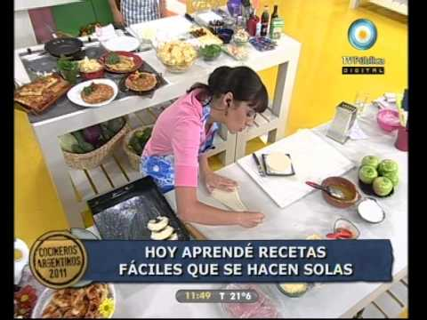 Cocineros argentinos - 30-03-11 (1 de 5)