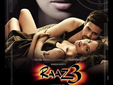 Raaz 3 Official Theatrical Trailer | Emraan Hashmi Bipasha Basu...