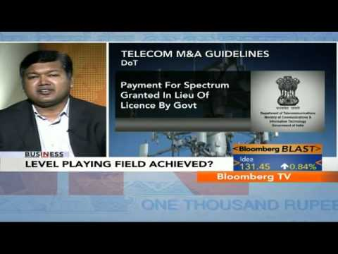 In Business- Telecom M&A Norms Provide Clarity: KPMG
