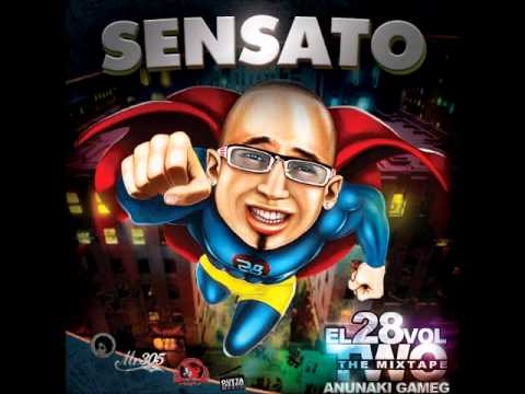 Sensato (Del Patio) - Wow