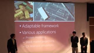 GSET 2012 Final Presentation - Autonomic Cloud Computing!