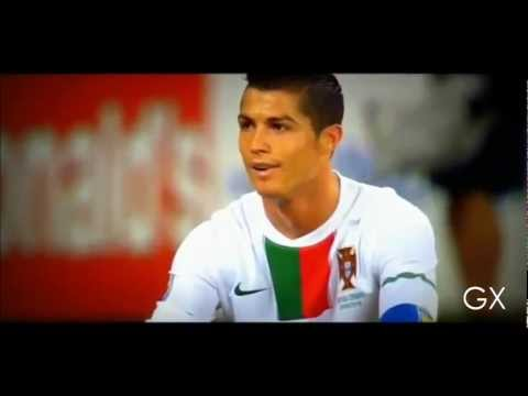 Cristiano Ronaldo Skills, Goals, Tricks 2012 Hd video