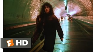Flashdance (2/5) Movie CLIP - Alex Doesn't Want Nick's Help (1983) HD