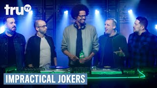 Impractical Jokers - Get the Party Started! | truTV