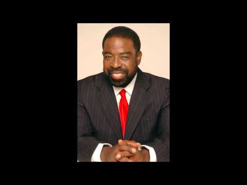 Les  Brown-  Powerful motivation (part 1 of 2)