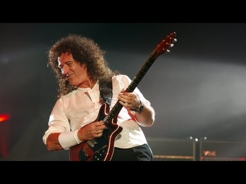 Top 10 Guitar Solos Music Videos