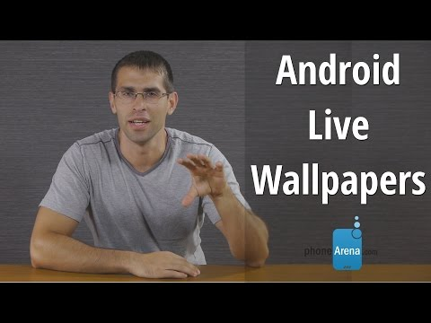 Best new Android Live Wallpapers