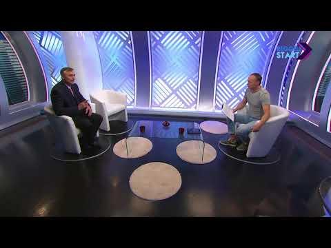DIGI Sport, Reggeli Start - Bede Ferenc