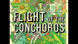 Watch Flight Of The Conchords Business Time video
