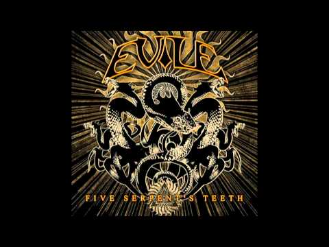 Evile - Long Live New Flesh [HD/1080i]