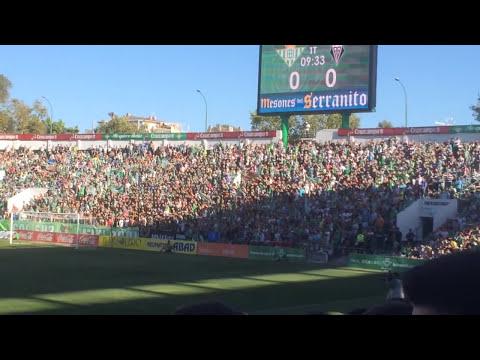 Supporters Gol Sur | Hay un biri al que pisar... | Betis - Albacete