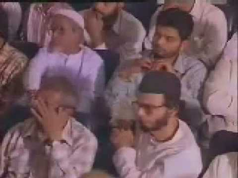 How To Offer Salah - Namaz Ka Tareeka - Dr Zakir Niak video