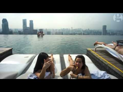 Singapore life through the lens of a photojournalist – video   Travel   The Guardian