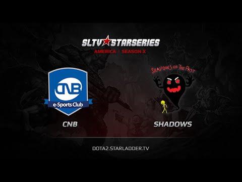 CNB -vs- Shadows, SLTV America Season X, Day 4, Game 4
