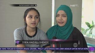 Download Lagu Syifa Hadju Jadikan Ibunya Sebagai Teman Curhat Gratis STAFABAND