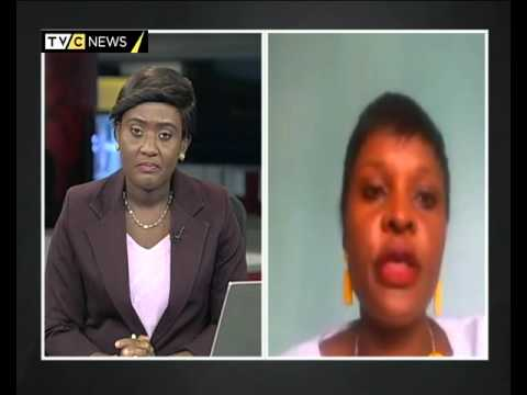 Winnie Ngabiirwe hares his views on jailed 17 young activits in Angola |TVC NEWS