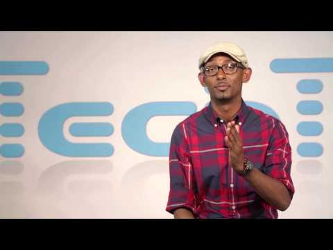 TechTalk With Solomon On EBS Season 3 Starts Aug. 30 2013 (12/24/2005)