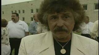 KGBT 4 Archives - Freddy Fender Water Tower Dedication (June 5, 2005)