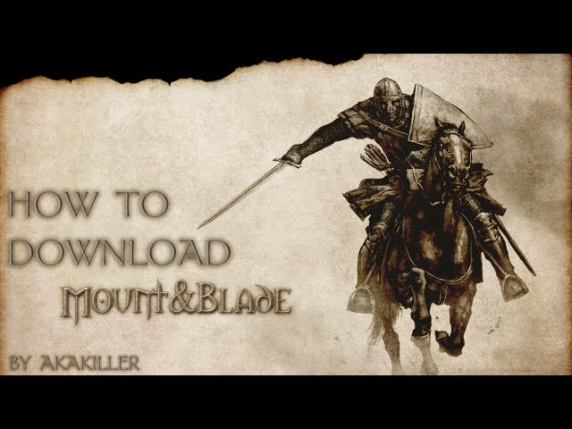 CRACK ITA v1.6 MP- Mount & Blade Warband+Napoleonic War |TheItalianGamer|