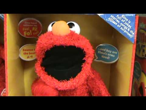 elmo i love you youtube
