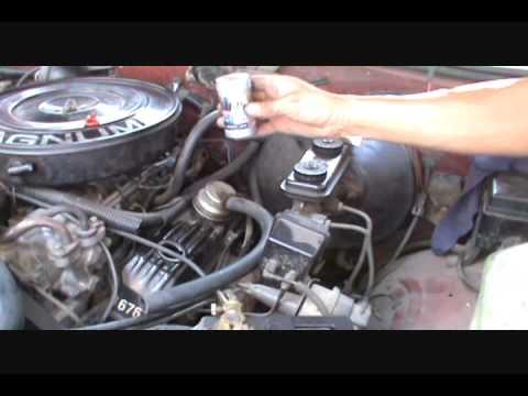 El gasto de la gasolina cerca del motor tohatsu 5