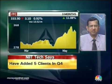 Get stock-specific as mkt recoups; bet on Lupin: Experts -  Part 2