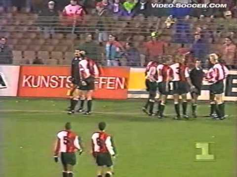 Спартак в Кубке Кубков 1992/1993