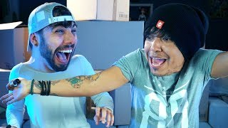 JULGANDO YOUTUBERS (ft T3ddy)