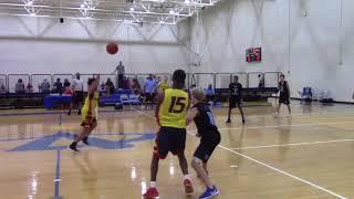 2018 06 17  Play 44 Sports vs Tarheels Blue -