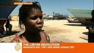 Nigerians Raped And Killed Like Chickens In Libya