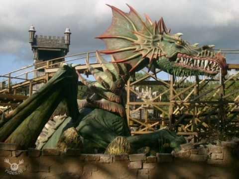 Efteling - Joris en de Draak muziek!