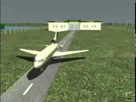 катастрофы ЯК-42