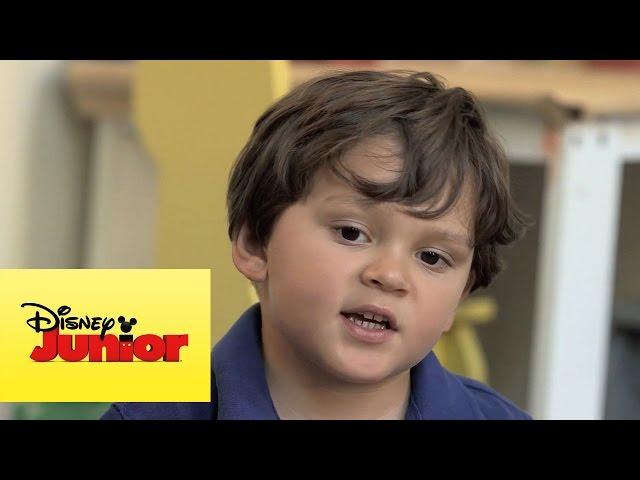 El poder de hacer el bien: Ethan
