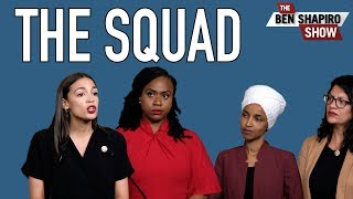 """The Squad"" Fails This Super Easy Test"