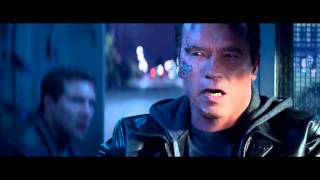Terminator Genisys | Character Profile: T-1000 | Paramount Pictures International