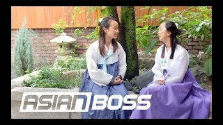 Being A Korean American Adoptee | ASIAN BOSS
