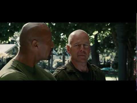 《特種部隊2:正面對決》精采片段