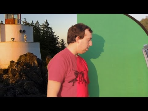 Tutorial After Effects CS6 Hacer Croma (Quitar Fondo) (Chroma key)