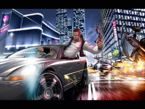 Gta Ballad Of Tony Gay Arab Money (music Of  Yussuf Amir Trailer)hd Hq video