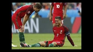 most heartbreaking moments in footbal