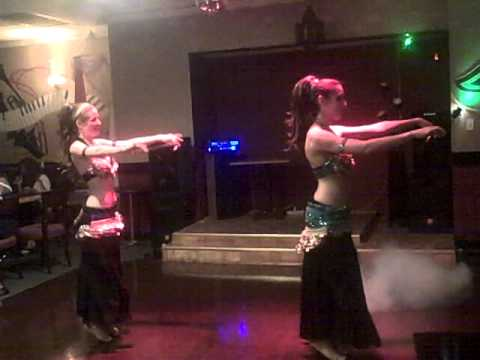 Belly Dancers Nyc Belly Dancers Perform at