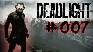 Let's Play Deadlight #007 - Die Ratte hat 'ne Meise [deutsch] [720p]