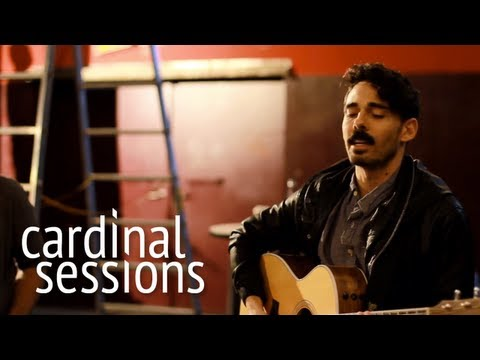 Local Natives - Ceilings - CARDINAL SESSIONS