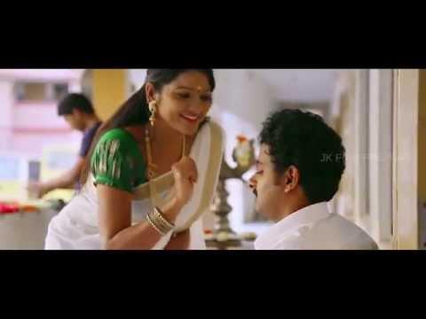 Assa Patta Ponnu ( Music Video) - A.C. Dhinakaran - K Deepak Menon - Gana Dinesh